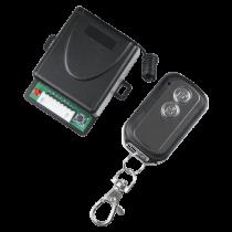 Comprar Accesorios Control Accesos - Relé abertura Inalambrico Funcionamiento como NO / NC Hasta 30 metros  WBK-400-2-12