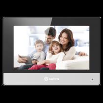 Comprar Video portero - Safire Pantalla TFT para vídeo porteiro 7´´ Micrófono, alto-falante in VIDISP01-7WIP