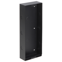Comprar Video portero - X-Security Caixa registro para video portero apartamentos Medidas 362m VTOB101