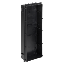 Comprar Video portero - X-Security Caixa registro para video portero apartamentos Medidas 400m VTOB102