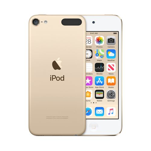Apple iPod touch gold 128GB 7. Generation