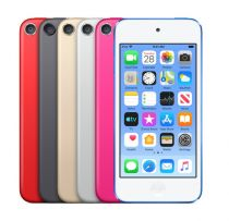 Apple iPod touch red 128GB 7. Generation