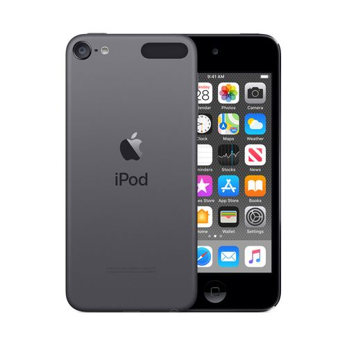 Apple iPod touch space grey 7. Generation 256GB