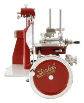 achat Trancheuse - Trancheuse Berkel Volano B2 rot/gold Slicer B200-0000