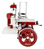 Comprar Cortafiambres universal - Cortafiambre Berkel Volano B3 rot/gold Slicer BKB30VC500000000FR