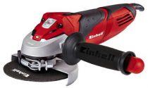 Comprar Amoladoras angular - Amoladora angular Einhell TE-AG 125/750 Winkelschleifer 4430880