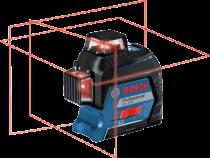 achat Accessoire - Medidor laser Bosch GLL 3-80 Linienlaser 0601063S00