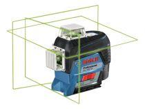 Comprar Accesorios - Medidor laser Bosch GLL 3-80 CG Linienlaser 0601063T00