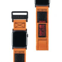 achat Accéssoires Apple Watch - Bracelete UAG APPLE WATCH 40/38 ACTIVE STRAP    19149A114097
