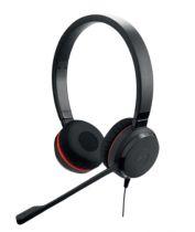 achat Kit Pieton - Oreillette JABRA Evolve 20 SE Special Edition MS binaural USB
