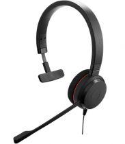 achat Kit Pieton - Oreillette JABRA Evolve 20 SE Special Edition UC monaural USB