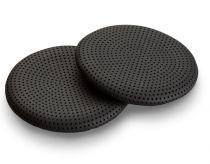 achat Accessoires DECT - Plantronics Almofadas de couro sintético Pack x 2 Pour Blackwire C300  89862-01