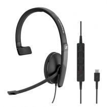 Comprar Auriculares - Auricular Sennheiser SC 130 USB-C