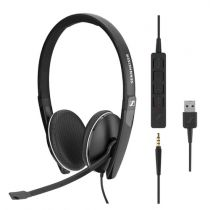 Comprar Auriculares - Auricular Sennheiser SC 165 USB 508317