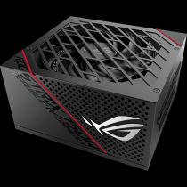 Comprar Fonte Alimentação - Asus ROG-STRIX-750G - The ROG Strix 750W Gold PSU brings premium cooli