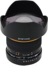 Comprar Objetivo para Canon - Objetivo Samyang F 2,8/14 ED AS IF UMC Canon 21521