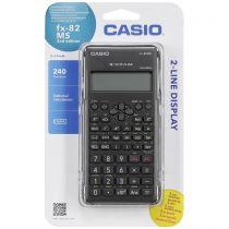 achat Calculatrices - Calculatrice Casio FX-82MS 2nd Edition CAS FX82MS 2ND