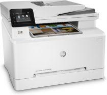 achat Imprimante laser multifonctions - HP Color LaserJet Pro MFP M282nw Prntr 7KW72A#B19