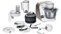 Comprar Robots de cocina - Robot de cocina Bosch MUM 5 XW 20 MUM5XW20