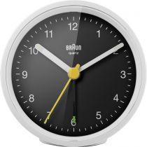 Comprar Reloj Pared - Braun BC 12 WB  Blanco 67050