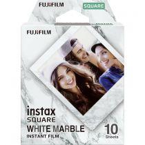Comprar Película instantánea - 1 Fujifilm instax Square Film azul marble 16656473