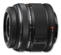 achat Objectif pour Olympus - Objetif Olympus M.Zuiko D  3,5-5,6/14-42 II R black V314050BE000