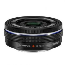 achat Objectif pour Olympus - Objetif Olympus M.Zuiko 3,5-5,6/14-42 EZ black V314070BE000