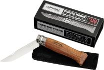 achat Couteaux en plein air - Opinel pocket knife No. 08 Bubinga Wood 226086