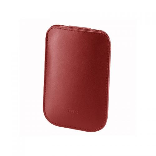 HTC PO S530 para HD mini Rojo