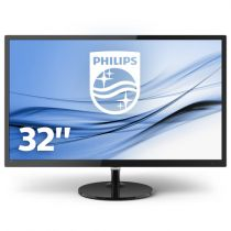 Comprar Monitor Philips - PHILIPS MONITOR LED IPS 32´´ (31.5) 16.9 FHD VGA HDMI DP COLUNAS 327E8