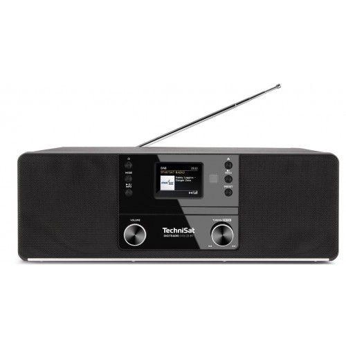 Radio Technisat DigitRadio 370 CD BT Negro