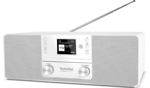 Radio Technisat DigitRadio 370 CD Blanco