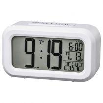 Comprar Reloj Pared - Hama Radio despertador RC 660 Blanco 186321