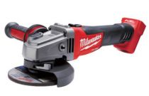 Comprar Amoladoras angular - Amoladora angular Milwaukee FUEL M18CAG125X-0X inalámbrico Angle Grind 4933451439