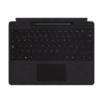 achat Tablette Microsoft - Microsoft Surface Campus Cover Alcantara Noir + Pen