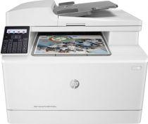 achat Imprimante laser multifonctions - HP Color LaserJet Pro MFP M183fw 7KW56A#B19