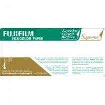 Comprar Papel fotográfico (roll) - Papel fotografico 1x2 Fujifilm CA Supreme 12,7cm x 176m lustre 1062302