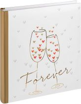 Comprar Archivos Fotografía - Album Foto Walther Cheers           28x30,5 50 Blanco Pages Wedding UH UH-162