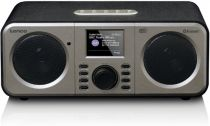 Comprar Radios para Internet - Radio para Internet Lenco DAR-030BK DAR-030BK