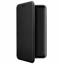 achat Accéssoires Samsung Galaxy S8 - Book Cover Samsung G950F Galaxy S8 black