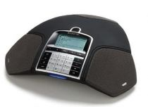 Comprar Telefonos Audioconferencia - Konftel 300 Telefono Conferência Negro Analog sem-fios Ja 910101059