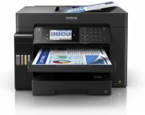 Comprar Multifunción Inyección Tinta - Epson EcoTank ET-16650 - Multifunción Jacto de tinta (Impresión, dig C11CH71401