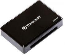 Comprar Lectores Tarjetas - Lectores de memoria Transcend Lector Tarjetas RDF2 USB 3.1 Gen 1 TS-RDF2