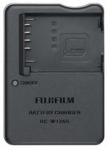 Comprar Cargador Fujifilm - Cargador Fujifilm BC-W126S 16588951