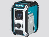 Comprar Radio para obras y exteriores - Rádio Makita DMR 114 Job Site Radio DMR114