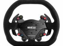 achat Volants & Joysticks - Volante Thrustmaster Competition Wheel AddOn Sparco 310 4060086