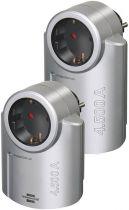 Comprar Adaptadores para Red - Brennenstuhl Surge protector 13.500A Primera-Line plata 1506950