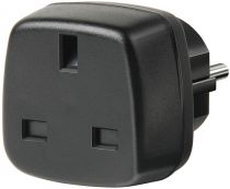 Comprar Adaptadores para Red - Brennenstuhl Travel Plug DE para GB 1508530
