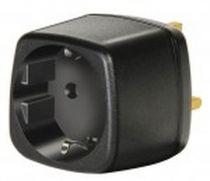 Comprar Adaptadores para Red - Brennenstuhl Travel Plug GB para DE 1508533