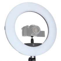 achat Torche vidéo - Rollei Lumen Ring LED Light Bi-Color 28522